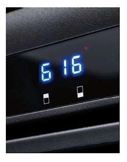 Macave contrôle température