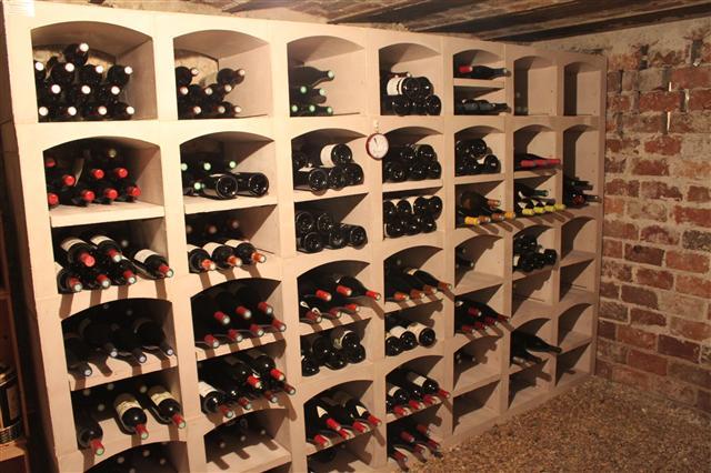 Super Vinicase » L'Atelier du Vigneron - Des solutions pour aménagement  EL02